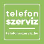 telefon-szerviz.hu logó